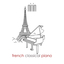 MNM021 French Classical Piano